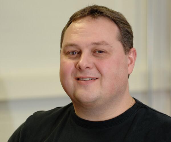 Eddy Meuken - Fysiotherapeut Fysio 4 - Selwerd Groningen
