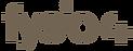 Logo Fysio 4 - 6 praktijken fysiotherapie in Groningen