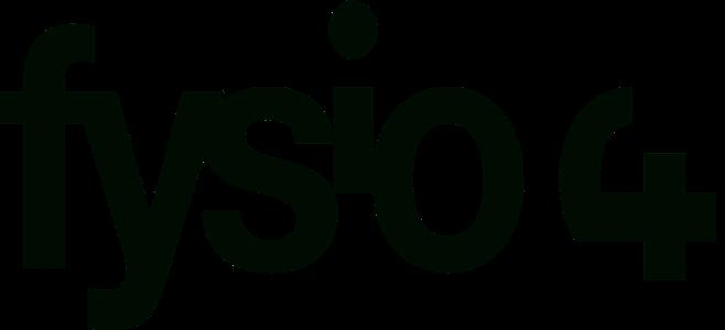 Logo Fysiotherapiepraktijk Fysio 4 in Groningen